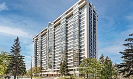 201-10 Markbrook Lane, Toronto, ON, M9V 5E3