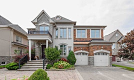 1853 Ivygate Court, Mississauga, ON, L5L 0A8