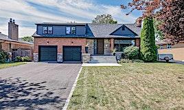 34 Walwyn Avenue, Toronto, ON, M9N 3H5