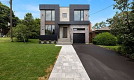 42 Cannon Road, Toronto, ON, M8Y 1R9