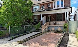 204 Bartlett Avenue, Toronto, ON, M6H 3G1
