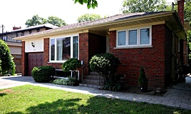 10 Fulwell Crescent, Toronto, ON, M3J 1Y3
