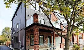 1175 Dovercourt Road, Toronto, ON, M6H 2Y1