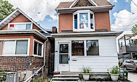 533 Beresford Avenue, Toronto, ON, M6S 3C2