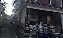 804 Dovercourt Road, Toronto, ON, M6H 2X3
