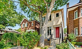 373A Willard Avenue, Toronto, ON, M6S 3R4