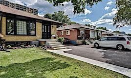 108 Wareside Road, Toronto, ON, M9C 3B6
