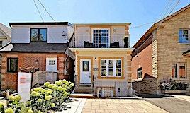 114A Gilbert Avenue, Toronto, ON, M6E 4W1