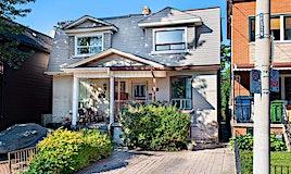 124 Westmoreland Avenue, Toronto, ON, M6H 2Z9
