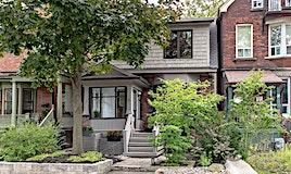 75 Sorauren Avenue, Toronto, ON, M6R 2E1