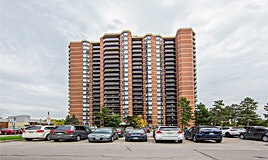 606-234 Albion Road, Toronto, ON, M9W 6A5