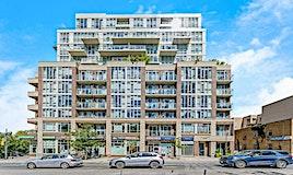 512-1638 Bloor Street W Street, Toronto, ON, M6P 1A7