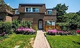 833-28 Tandridge Crescent, Toronto, ON, M9W 2P2