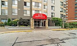 308-2470 Eglinton Avenue W, Toronto, ON, M6M 5E7