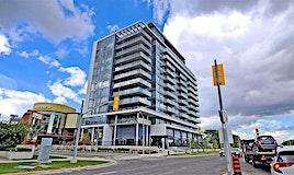 615-10 De Boers Drive, Toronto, ON, M3J 0H1