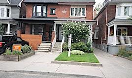 458 Margueretta Street, Toronto, ON, M6H 3S5