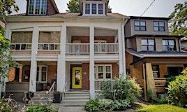 25 Rowland Street, Toronto, ON, M6P 1M2