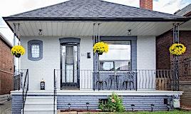 140 Bowie Avenue, Toronto, ON, M6E 2R2