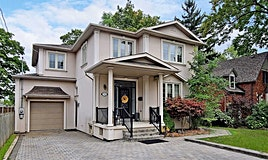 52 Pelmo Crescent, Toronto, ON, M9N 2X5