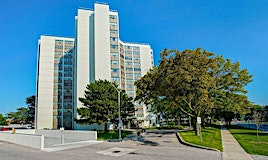 1107-2323 Confederation Pkwy, Mississauga, ON, L5B 1R6