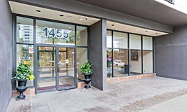 1807-1455 Lawrence Avenue, Toronto, ON, M6L 1B1