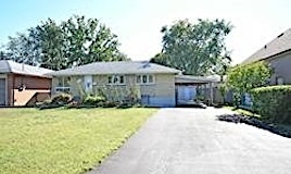 2126 Cliff Road, Mississauga, ON, L5A 2N7