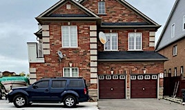 148 Fred Young Drive, Toronto, ON, M3L 0A5