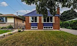 164 Wincott Drive, Toronto, ON, M9R 2P8