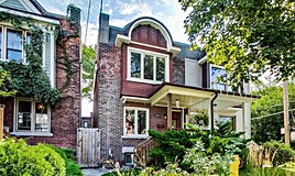 17 Golden Avenue, Toronto, ON, M6R 2J5
