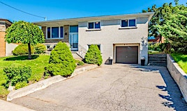 80 Hoover Crescent, Toronto, ON, M3N 1P5