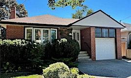 129 Norseman Street, Toronto, ON, M8Z 2R1