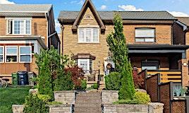 155 Gilbert Avenue, Toronto, ON, M6E 4W4