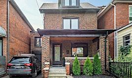 43 Maher Avenue, Toronto, ON, M6P 1S7