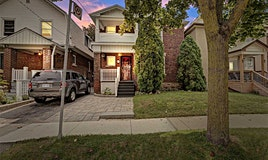 67 Clouston Avenue, Toronto, ON, M9M 1A8