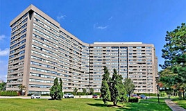 315-475 The West Mall Drive, Toronto, ON, M9C 4Z3