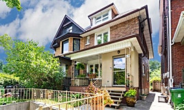 215 Glenlake Avenue, Toronto, ON, M6P 1E9