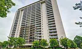 1404-812 Burnhamthorpe Road, Toronto, ON, M9C 4W1
