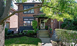 45 Radford Avenue, Toronto, ON, M6R 1Z5