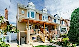 65 Blackthorn Avenue, Toronto, ON, M6N 3H4