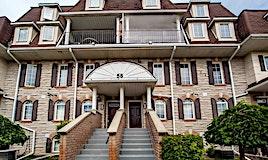 306-58 Sidney Belsey Crescent, Toronto, ON, M6M 5J2