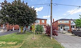 27 Peterdale Road, Toronto, ON, M3L 1T8