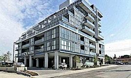 702-16 Mcadam Avenue, Toronto, ON, M6A 1S5
