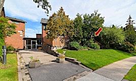 Th37-51 Broadfield Drive, Toronto, ON, M9C 2A5