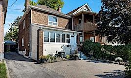 111 Priscilla Avenue, Toronto, ON, M6S 3W4