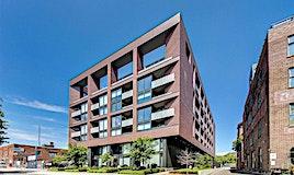 815-383 Sorauren Avenue, Toronto, ON, M6R 2G5