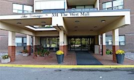 1418-551 The West Mall, Toronto, ON, M9C 1G7