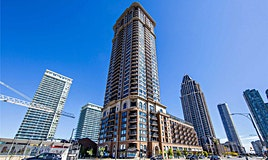 1201-385 Prince Of Wales Drive, Mississauga, ON, L5B 0C6