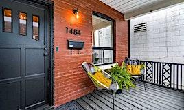 1484 Dupont Street, Toronto, ON, M6P 3S1