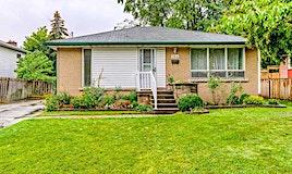 584 Maplehurst Avenue, Oakville, ON, L6L 4Z1