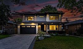 92 Mervyn Avenue, Toronto, ON, M9B 1N7